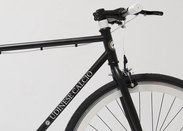UDINESE BIKE LIMITED EDITION