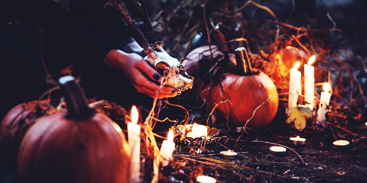 Festa Di Halloween 2020 Roma.Halloween 2020 I Migliori Eventi Del 31 Ottobre