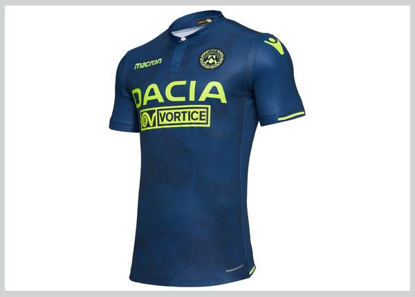 Seconda Maglia Atalanta merchandising