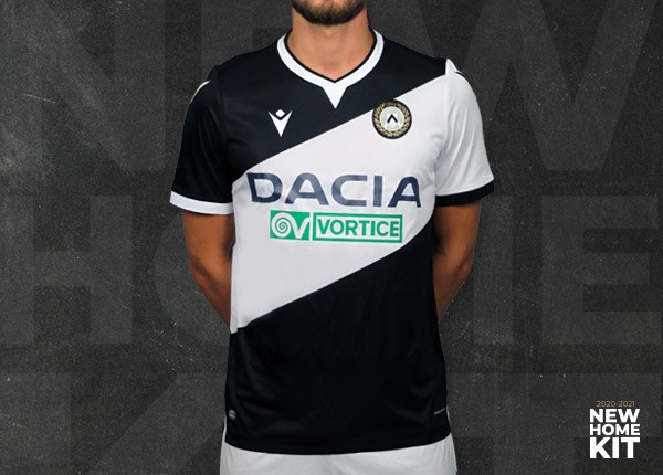 NEW HOME KIT 2020/21