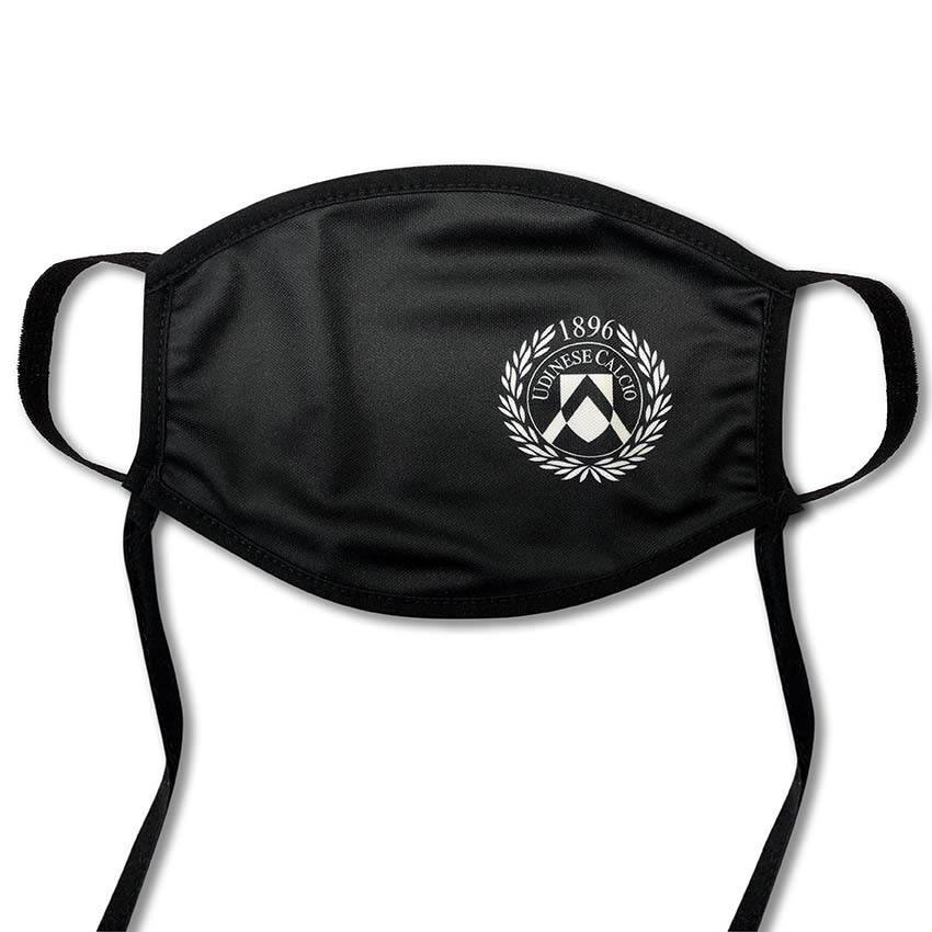 Mask Udinese