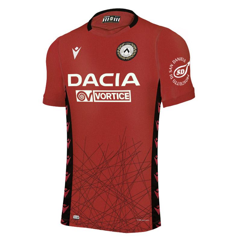 Maglia Gara Portiere Away 2020/21