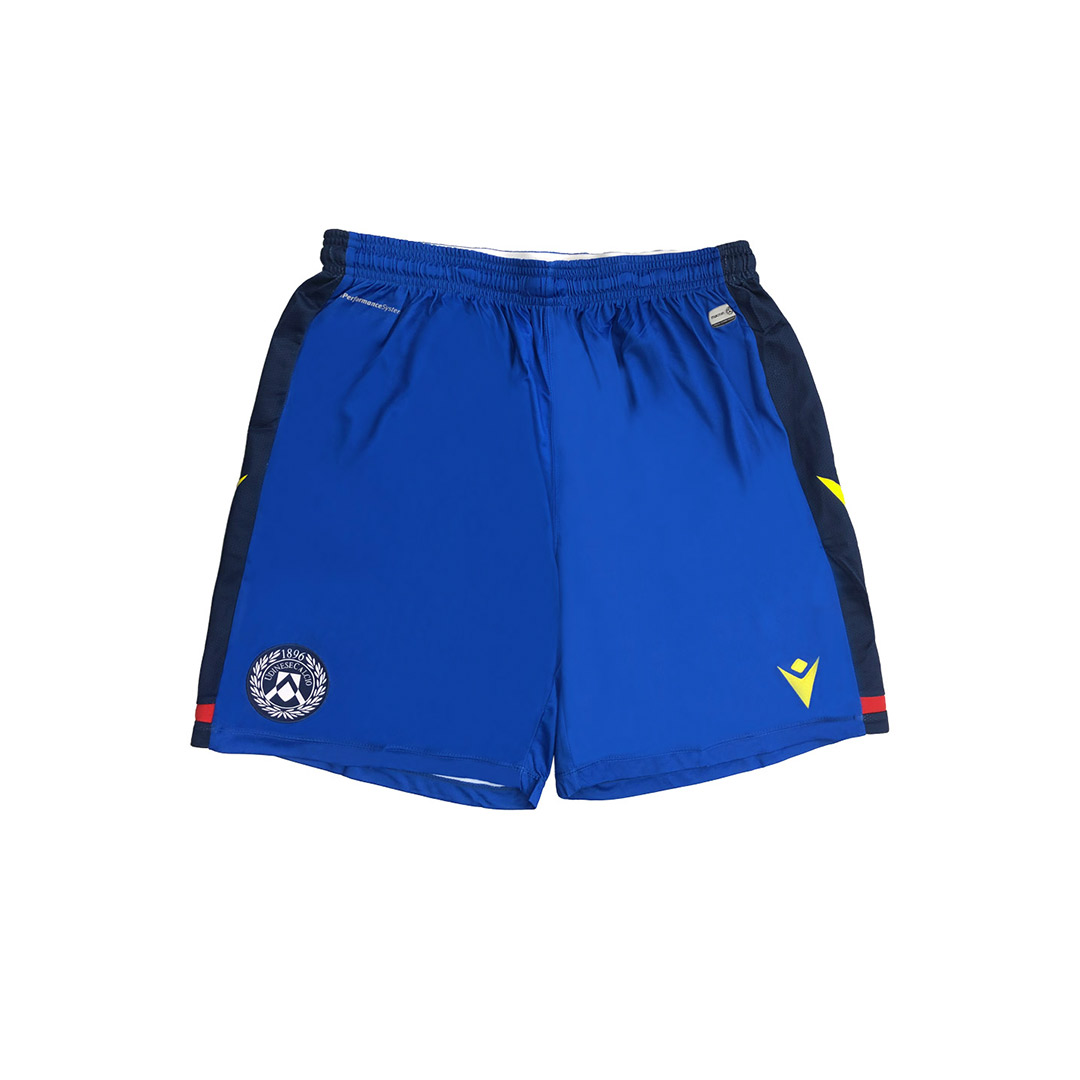 Pantaloncino Gara Away Junior 2020/21