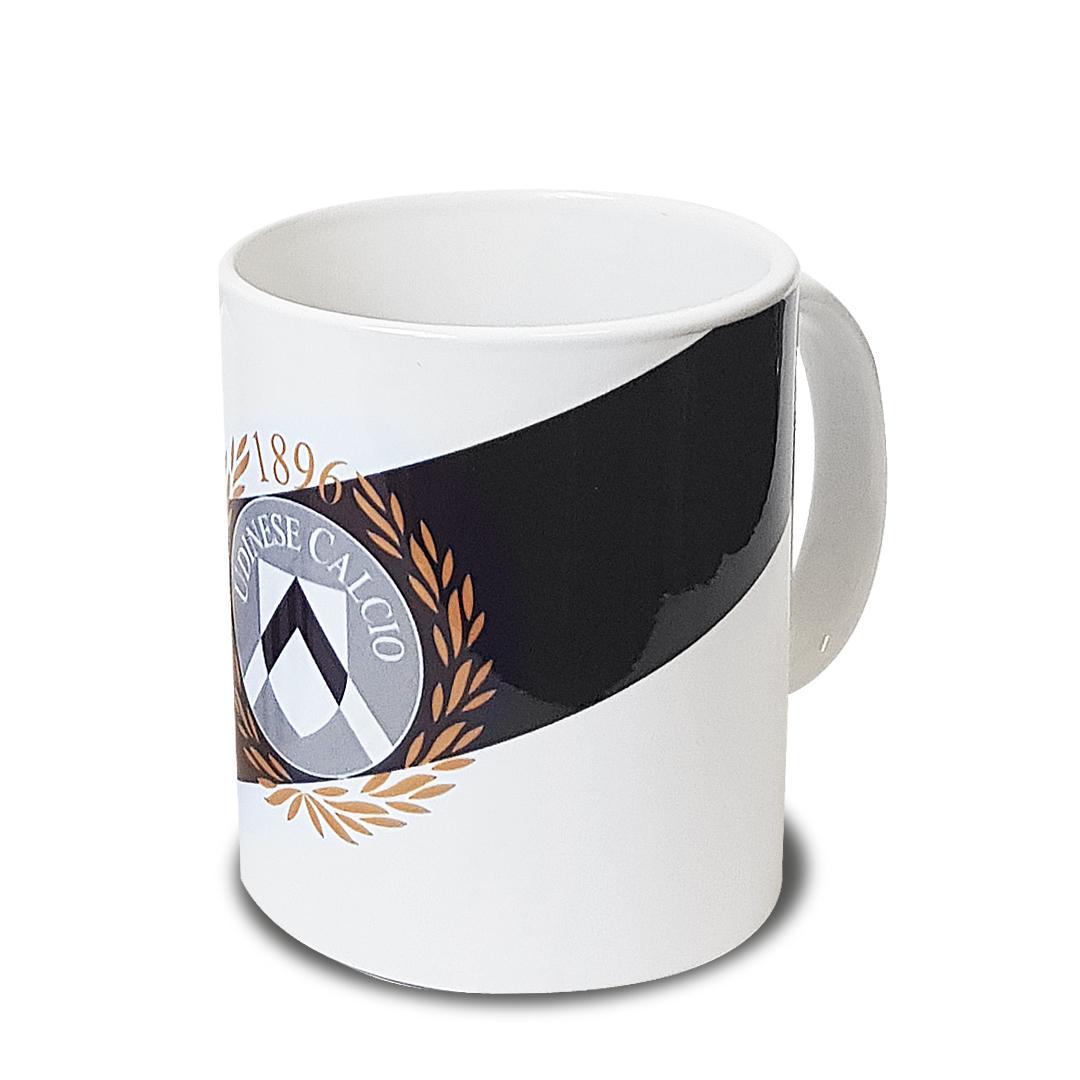 Mug Udinese con riga