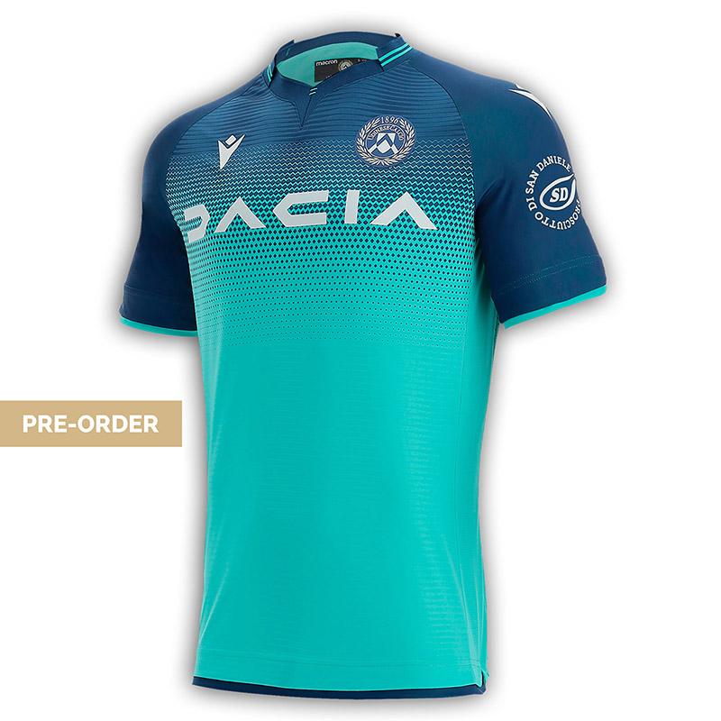 Maglia Gara Away 2021/2022