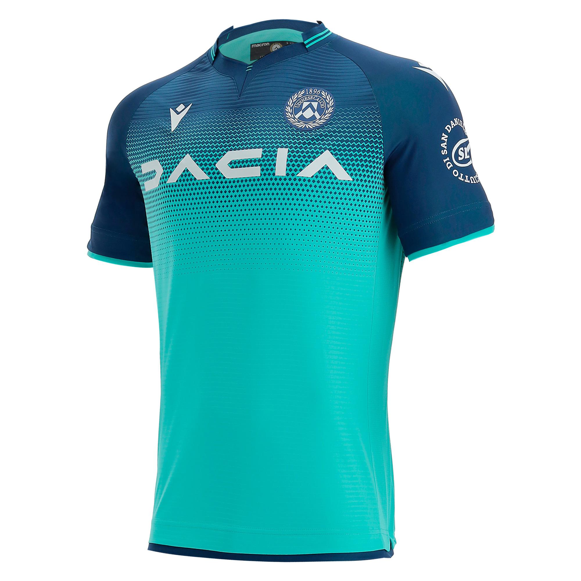Away Match Shirt 2021/2022