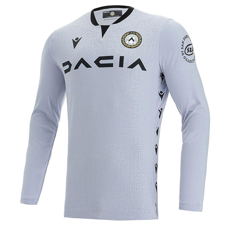 Goalkeeper Away Match Shirt 2021/22