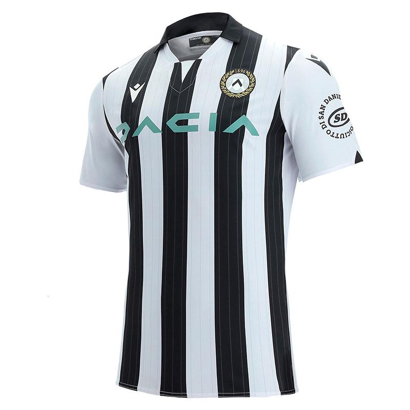 Home Match Shirt 2021/2022