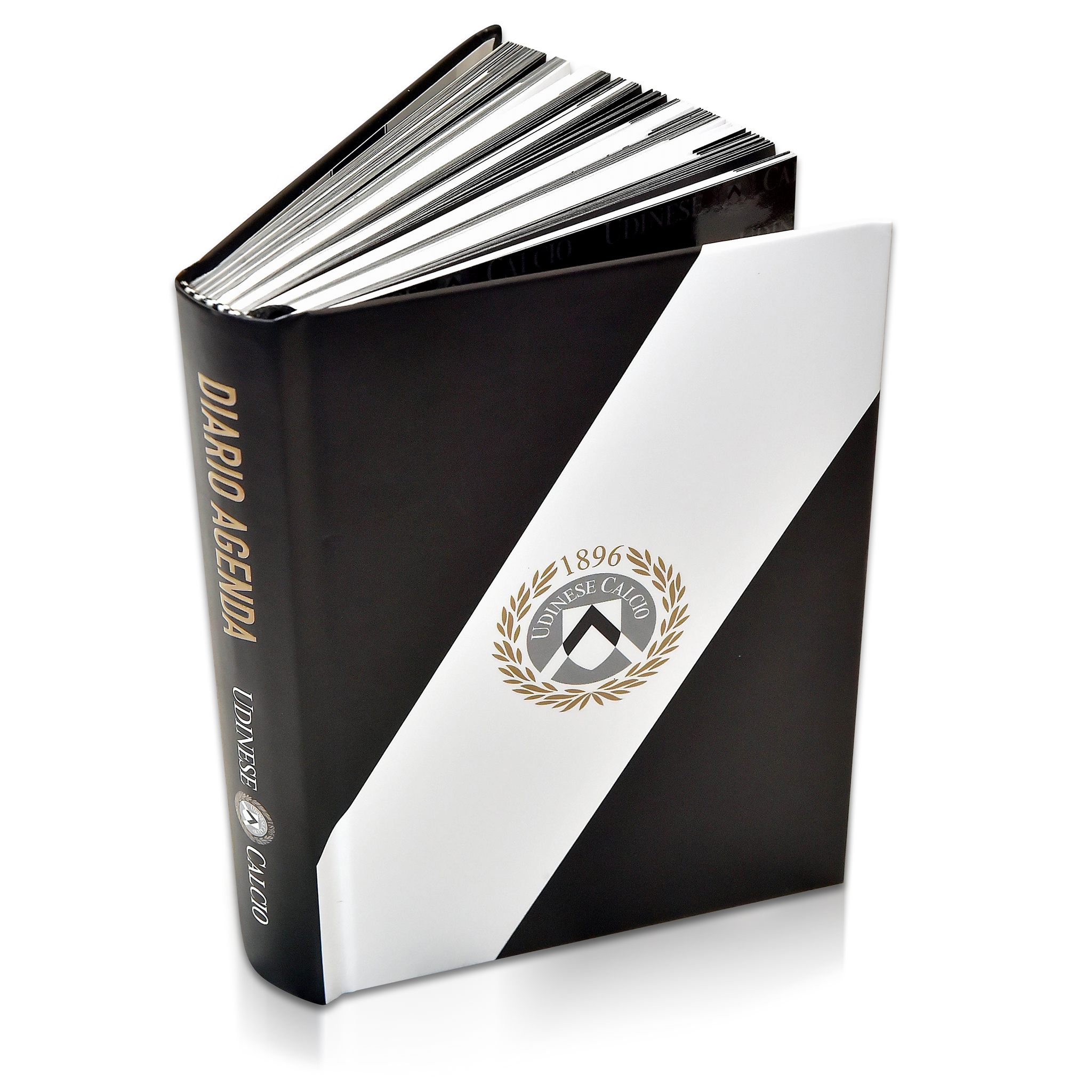 Official Udinese Calcio Diary - 2021/2022
