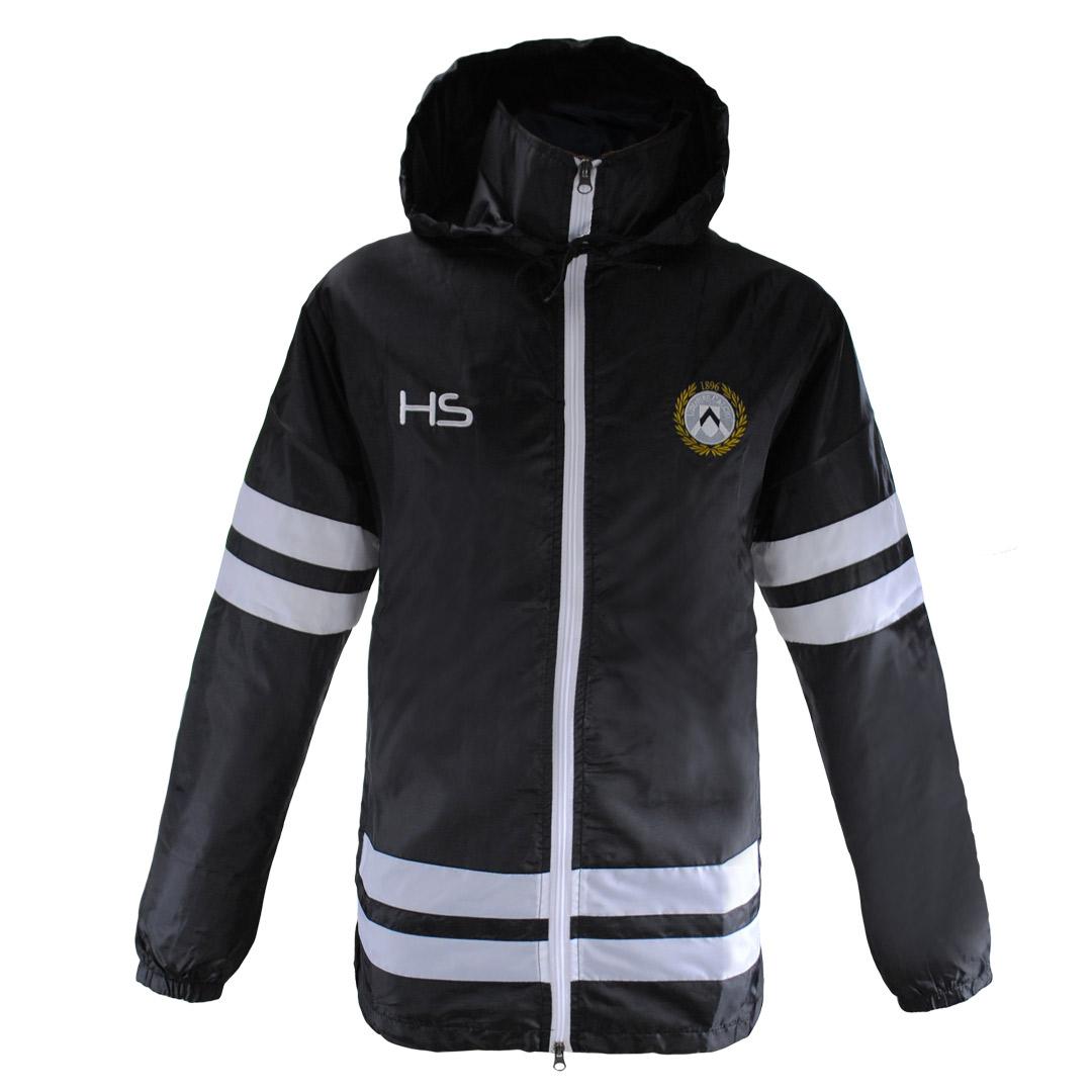 Rain Jacket con zip-HUDSO-270