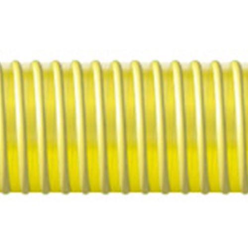 TUBO SIROP CON SPIRALE IN PVC - PREZZO AL METRO